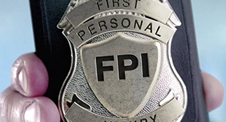 F.P.I. (First Personal Injury)