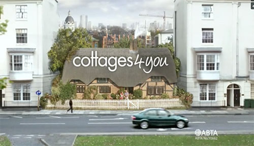 Cottages 4 You