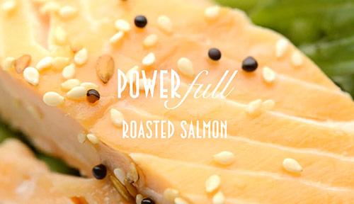 Pret Salmon