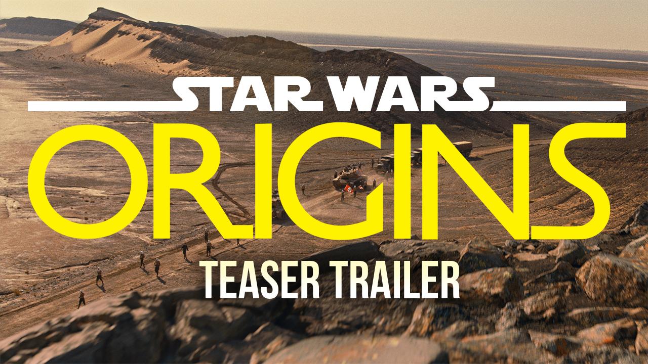 Origins Film